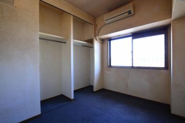 「主寝室」Before