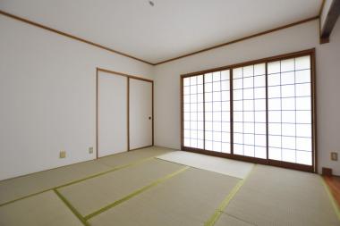 「和室」Before