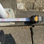 間口約4.49m×奥行き約19.4m プランニング技術の見せどころです!(準防火地域になります)