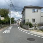 右側の住宅です。