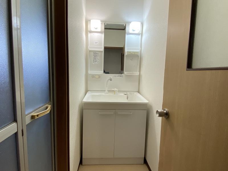 浴室(1F)(風呂)