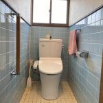 トイレ(1F)(内装)