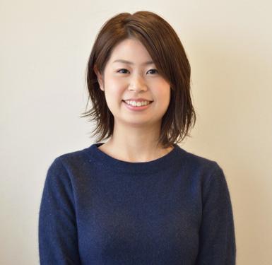 篠田 美緒